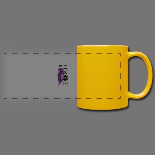 Emotionless Passion Exon - Full Color Panoramic Mug