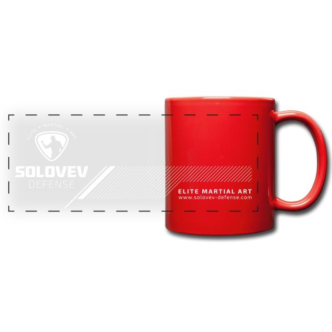 SD EMA Cup White