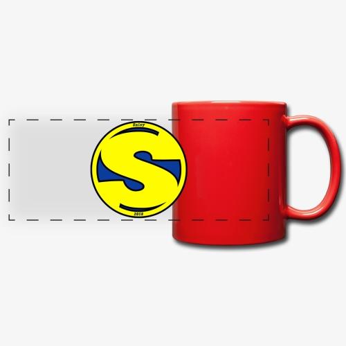 logo snizy 2018 - Mug panoramique uni