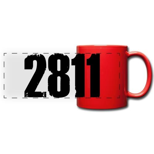 2811 - Panoramamok gekleurd