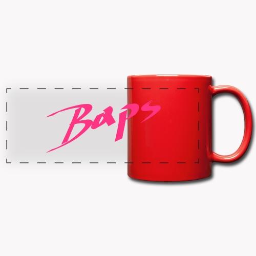 BAPS - Kolorowy kubek panoramiczny