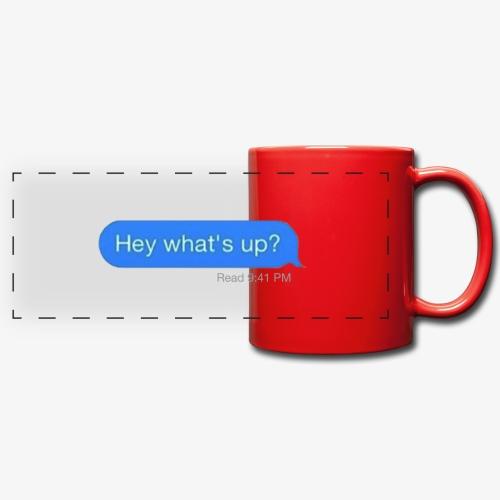 READAT - Full Color Panoramic Mug