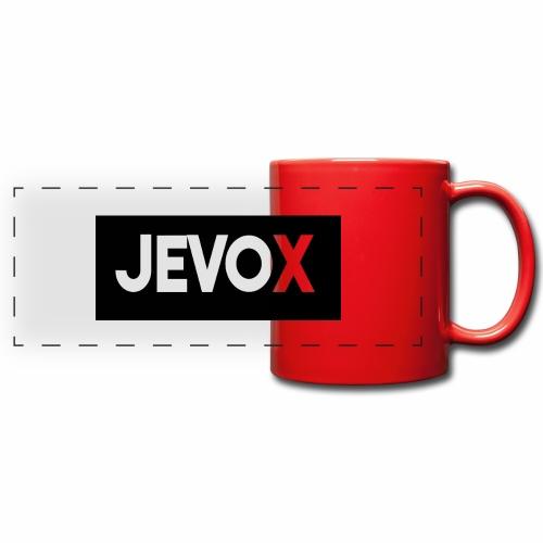 Jevox Black - Panoramamok gekleurd