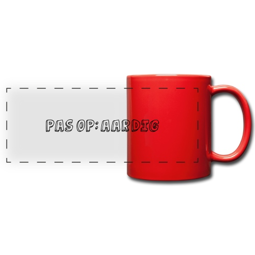 11 zeefdruk - Panoramamok gekleurd