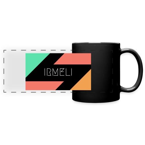 Irmelis Logo glothes - Panoraamamuki värillinen