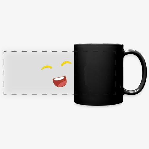 banana - Full Color Panoramic Mug