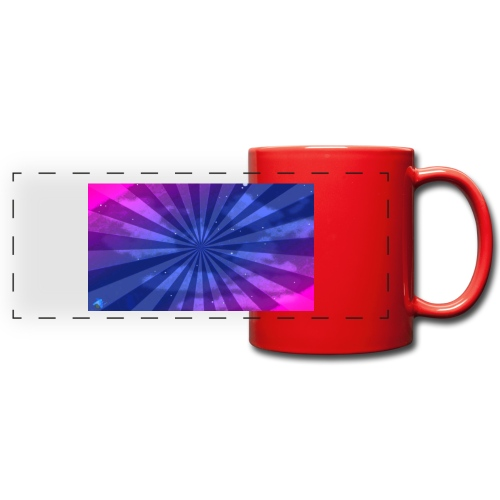youcline - Full Color Panoramic Mug