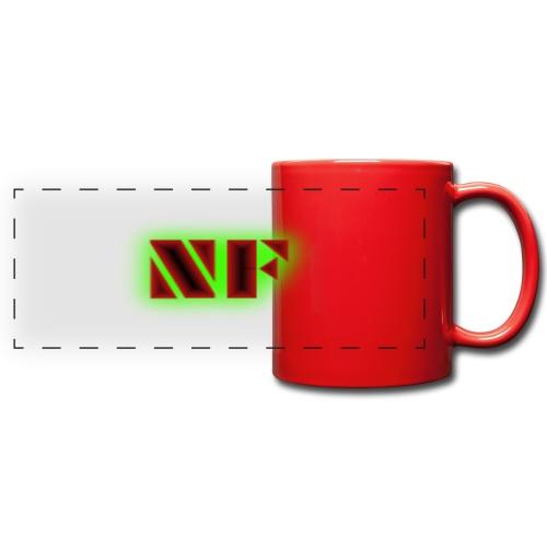 My Logo - Panoramakopp i farge