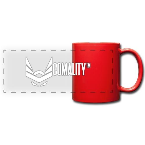 PILLOW | Comality - Panoramamok gekleurd