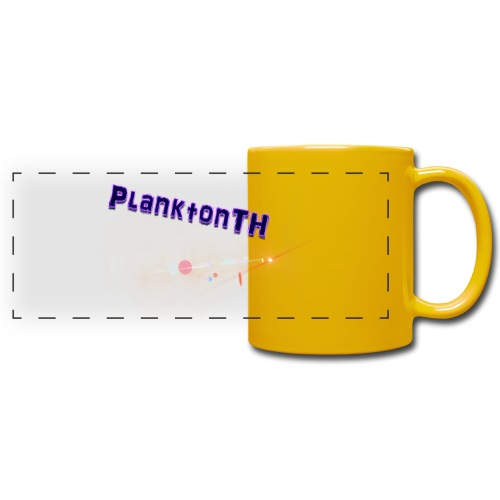 PlanktonTH, Lens Flare - Panoraamamuki värillinen