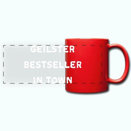 BESTSELLER - Panoramatasse farbig
