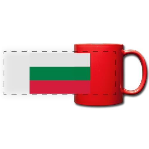 Bulgaria - Panoramamok gekleurd