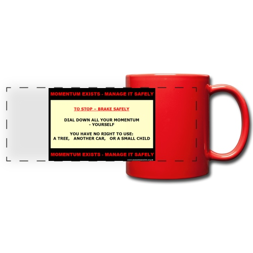 06_M-brakechild_WP565_shp - Full Colour Panoramic Mug