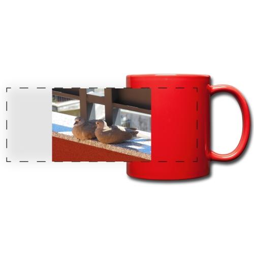 DSCN1222-JPG - Tazza colorata con vista