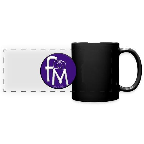 FM - Full Color Panoramic Mug