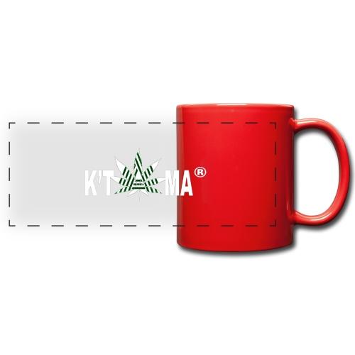 K'TAMA - Mug panoramique uni