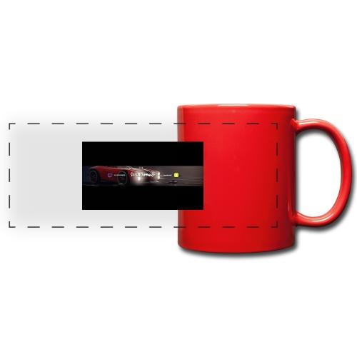Newer merch - Full Color Panoramic Mug