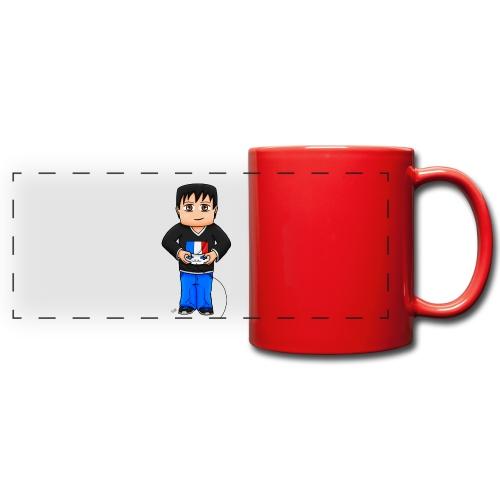 MaximeGaming - Mug panoramique uni