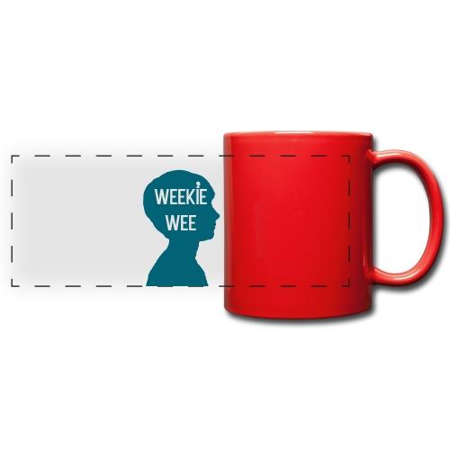TShirt_Weekiewee - Panoramamok gekleurd