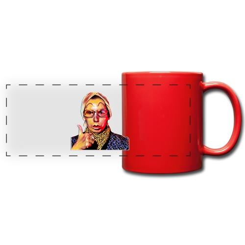 Madam2 - Full Color Panoramic Mug