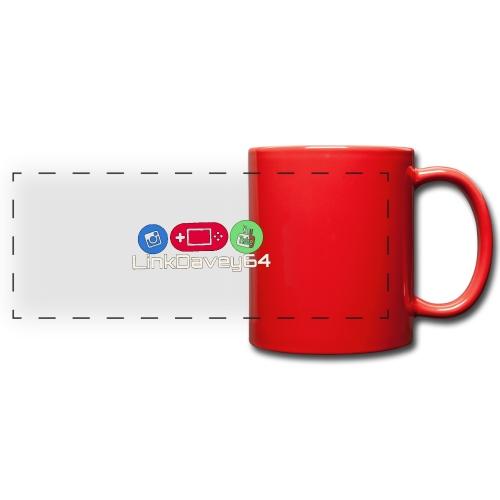LinkDavey64 - Panoramamok gekleurd