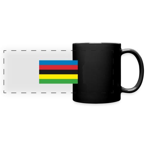 Cycling_World_Champion_Rainbow_Stripes-png - Panoramamok gekleurd