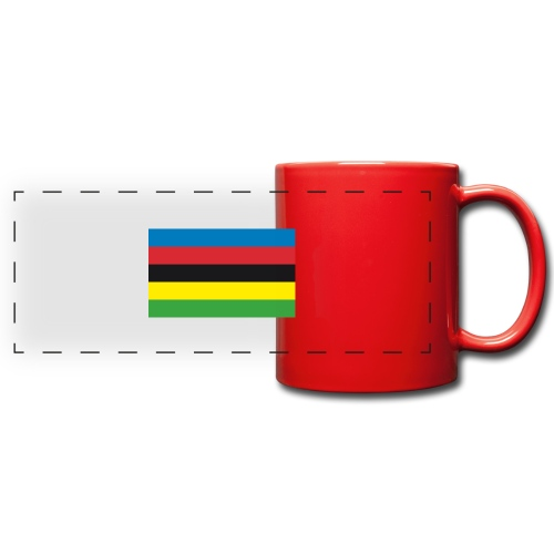Cycling_World_Champion_Rainbow_Stripes-png - Panoramamok gekleurd