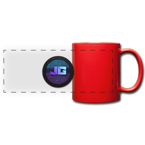 Telefoon hoesje 5/5S met logo - Panoramamok gekleurd