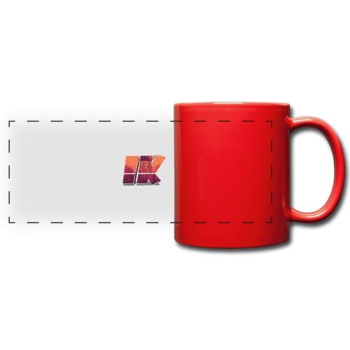 Ishaan Kulkarni Logo (1) - Full Color Panoramic Mug