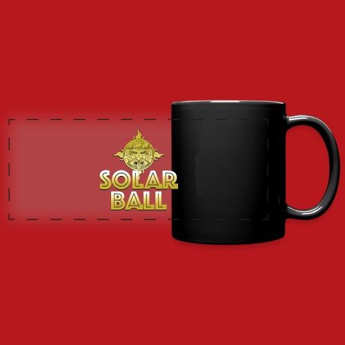 Solar Ball - Mug panoramique uni