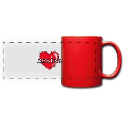 Desire Nightclub - Full Color Panoramic Mug