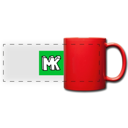 MK - Panoramamok gekleurd