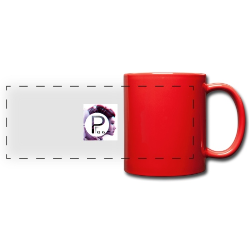Pailygames6 - Panoramatasse farbig