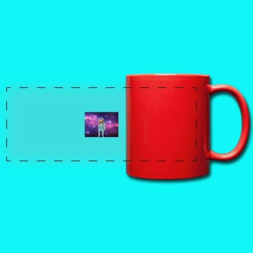 sloth - Full Color Panoramic Mug
