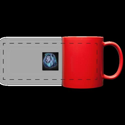 lio1 - Full Color Panoramic Mug