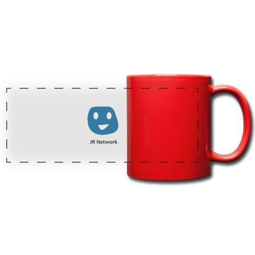 JR Network - Full Color Panoramic Mug