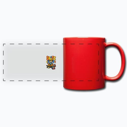 t-shirt enfant - Mug panoramique uni