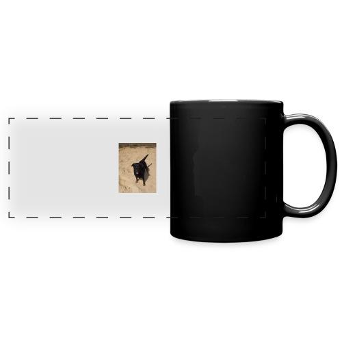 Sandpfoten - Full Color Panoramic Mug