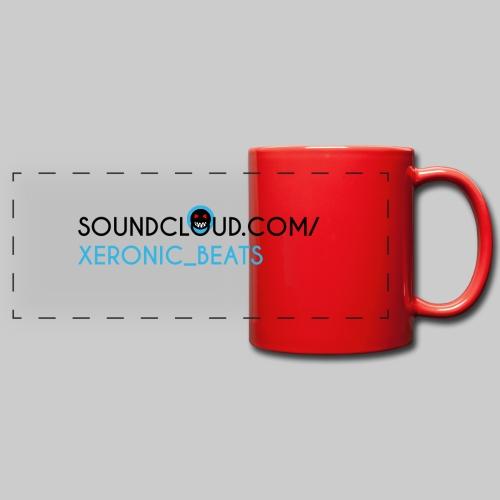 XERONIC LOGO - Full Color Panoramic Mug