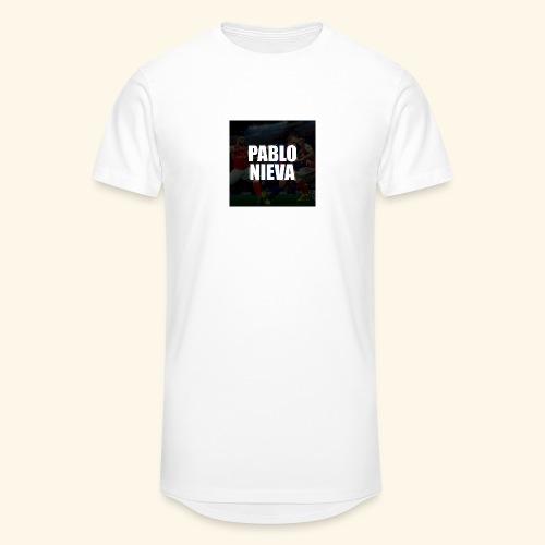 LOGO - Camiseta urbana para hombre
