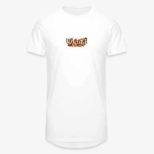 Wanka Open Air 2017 Muerte al Falso Metal - Camiseta urbana para hombre