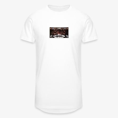 Album - Männer Urban Longshirt