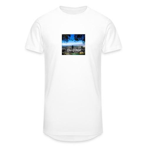 Denstella - Herre Urban Longshirt