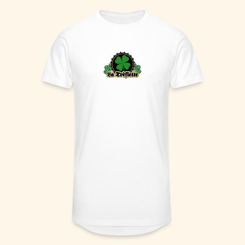 La Trèflette V.2 - T-shirt long Homme