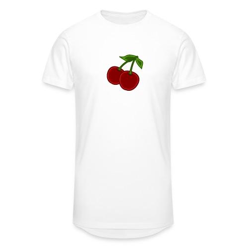 cherry - Długa koszulka męska urban style