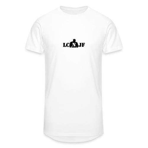 Capture Copie 3 - T-shirt long Homme