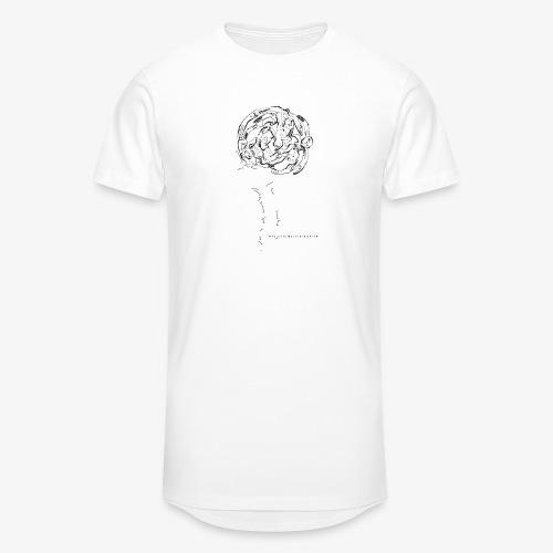 grafica t shirt nuova - Maglietta  Urban da uomo