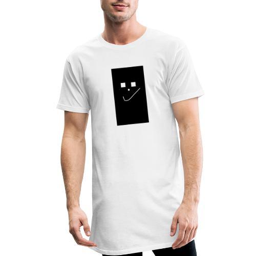 Smile :) - Männer Urban Longshirt