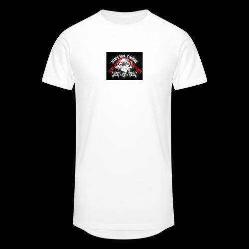 elsace-supermot - T-shirt long Homme