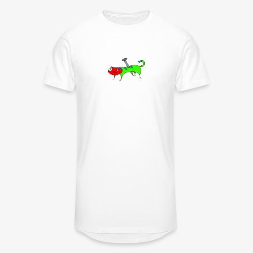 Kaatt - Urban lång T-shirt herr